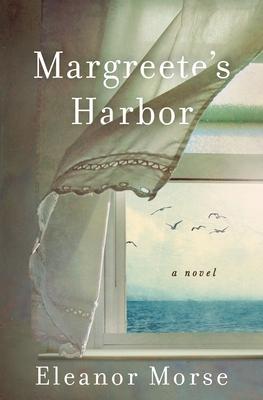 Margreete's Harbor: A Novel Cover Image