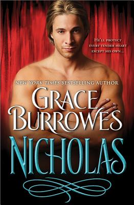 Nicholas: Lord of Secrets Cover Image