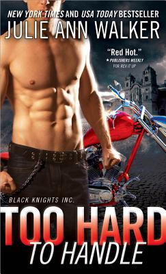 Too Hard to Handle Cover