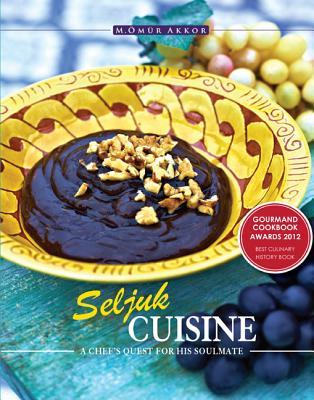 Seljuk Cuisine: A Chef's Quest for His Soulmate Cover Image