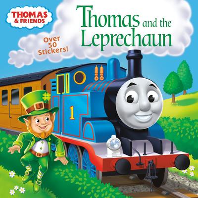 Thomas and the Leprechaun (Thomas & Friends) (Pictureback(R)) Cover Image