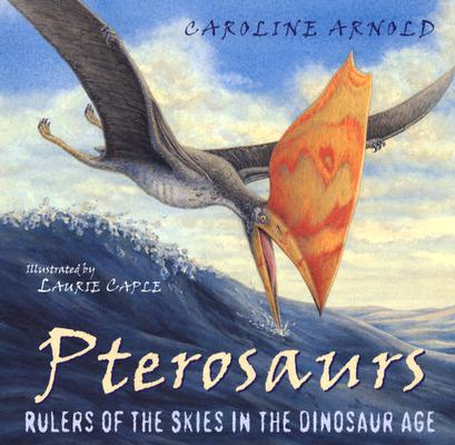 Pterosaurs Cover