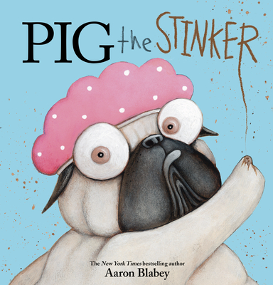 Pig the Stinker cover image