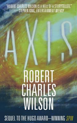 Axis (Spin #2) Cover Image