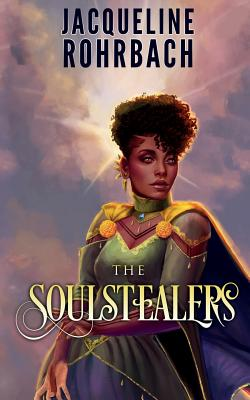 Cover for The Soulstealers