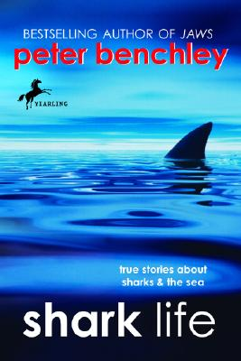 Shark Life: True Stories about Sharks & the Sea Cover Image