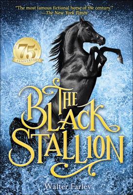 Cover for The Black Stallion