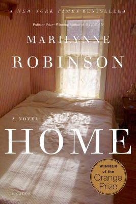 Home: A Novel Cover Image