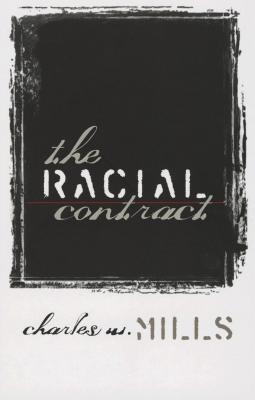 Cover for Racial Contract