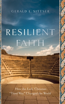 Resilient Faith Cover Image