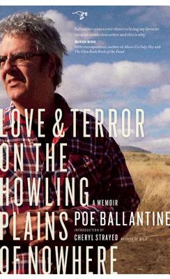Love & Terror on the Howling Plains of Nowhere Cover Image