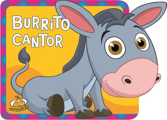 Burrito Cantor Cover Image