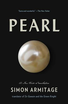 Pearl: A New Verse Translation Cover Image