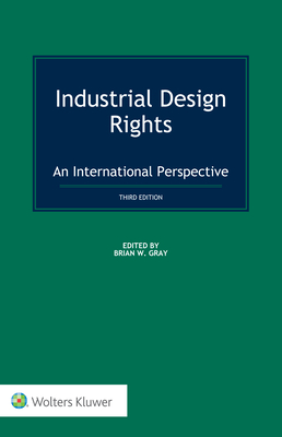 Industrial Design Rights: An International Perspective Cover Image
