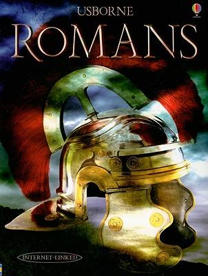 Romans Cover Image