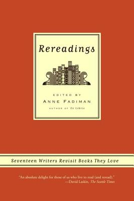 Rereadings Cover
