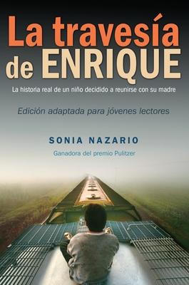 La Travesía de Enrique Cover Image