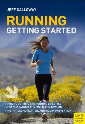 Running--Getting Started (Meyer & Meyer Sport) Cover Image