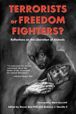 Cover for Terrorists or Freedom Fighters?