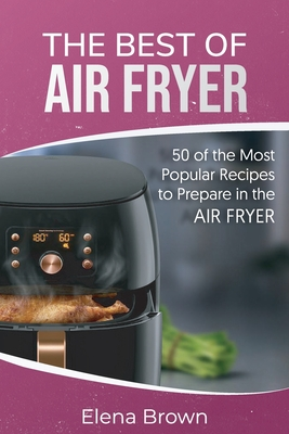 The Best of Air Fryer Cover Image