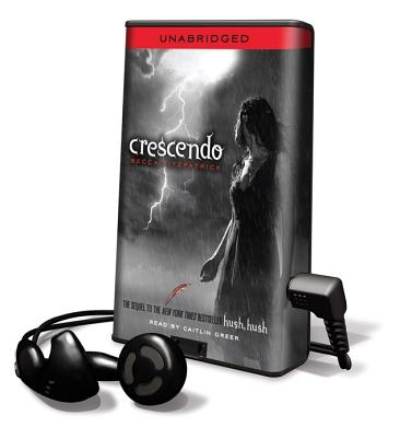 Crescendo (Hush) Cover Image