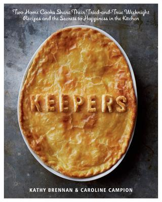 Keepers Cover