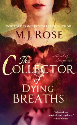 The Collector of Dying Breaths Cover