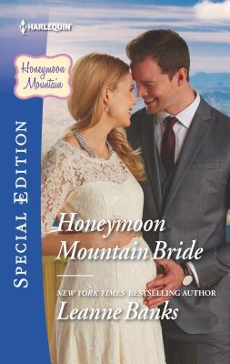Honeymoon Mountain Bride Cover