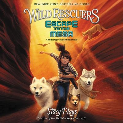 Escape to the Mesa (Wild Rescuers #2) Cover Image