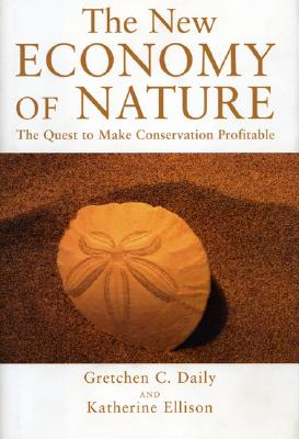 Cover for The New Economy of Nature