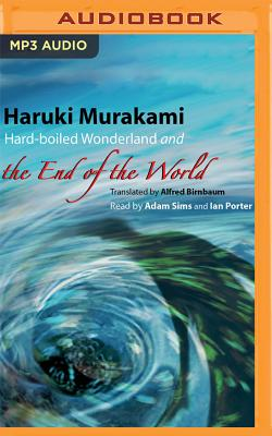 Hard-Boiled Wonderland and the End of the World Cover Image