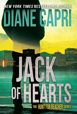Jack of Hearts: The Hunt for Jack Reacher Series Cover Image