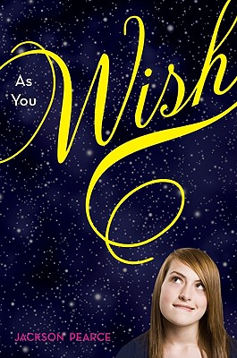 As You Wish Cover