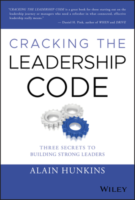 Cover for Cracking the Leadership Code