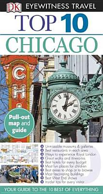 Top 10 Chicago Cover Image