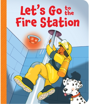 Let S Go To The Fire Station Brookline Booksmith