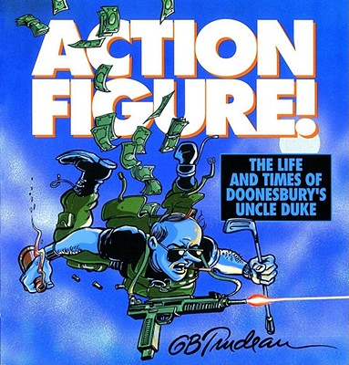 Action Figure Cover