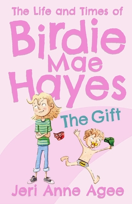 Cover for The Gift