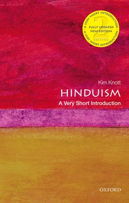 Hinduism: A Very Short Introduction Cover Image