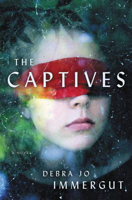 The Captives: A Novel Cover Image
