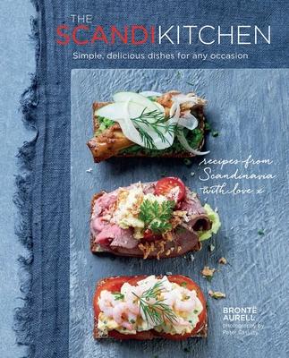 The Scandi Kitchen Cover