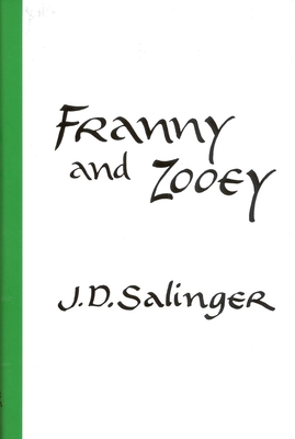 Franny and Zooey Cover