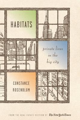 Habitats Cover