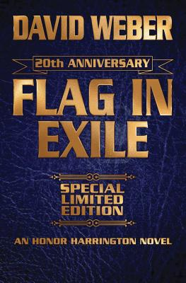 Flag in Exile Cover Image