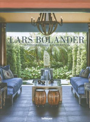 Lars Bolander: Interior Design & Inspiration Cover Image
