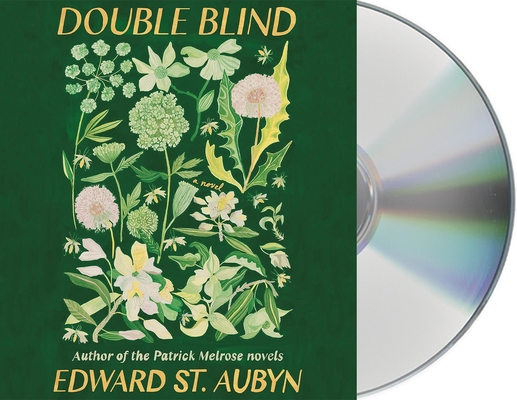 Double Blind: A Novel Cover Image