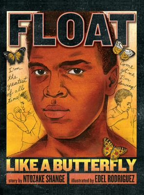 Float Like a Butterfly Cover