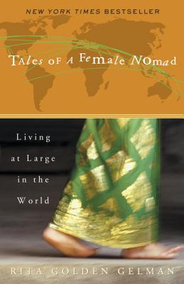 Tales of a Female Nomad cover image