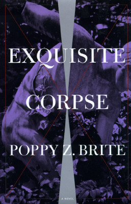 Exquisite Corpse Cover