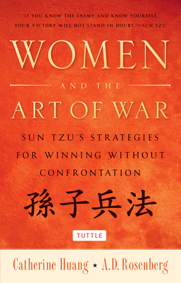 Cover for Women and the Art of War